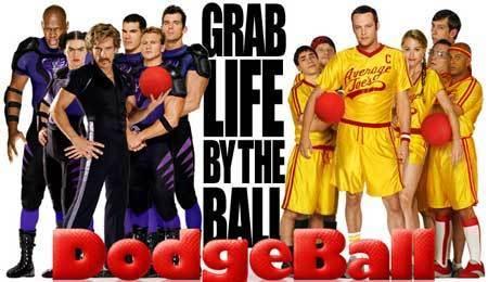 Monday Memories – Dodgeball: A True UnderdogStory