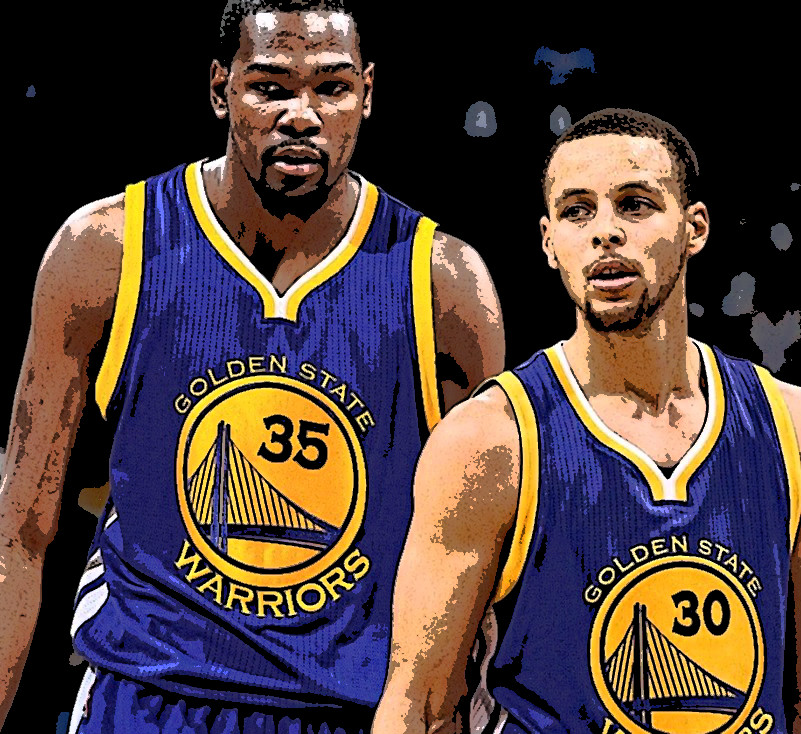 Remember When I Said The Warriors Should Go After Kevin Durant? It Looks Like TheyListened