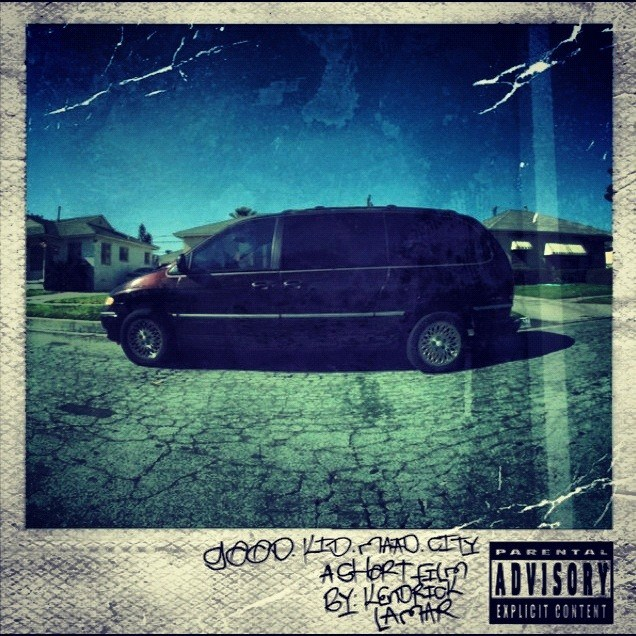 4 Years Ago Today: Kendrick Lamar Dropped 'Good Kid, M.A.A ...