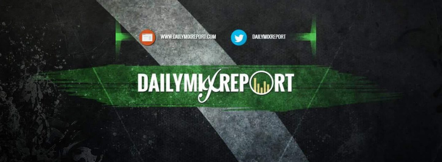 Daily Mix Report