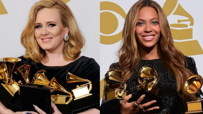 beyonce-and-adele-to-sweep-2017-grammys