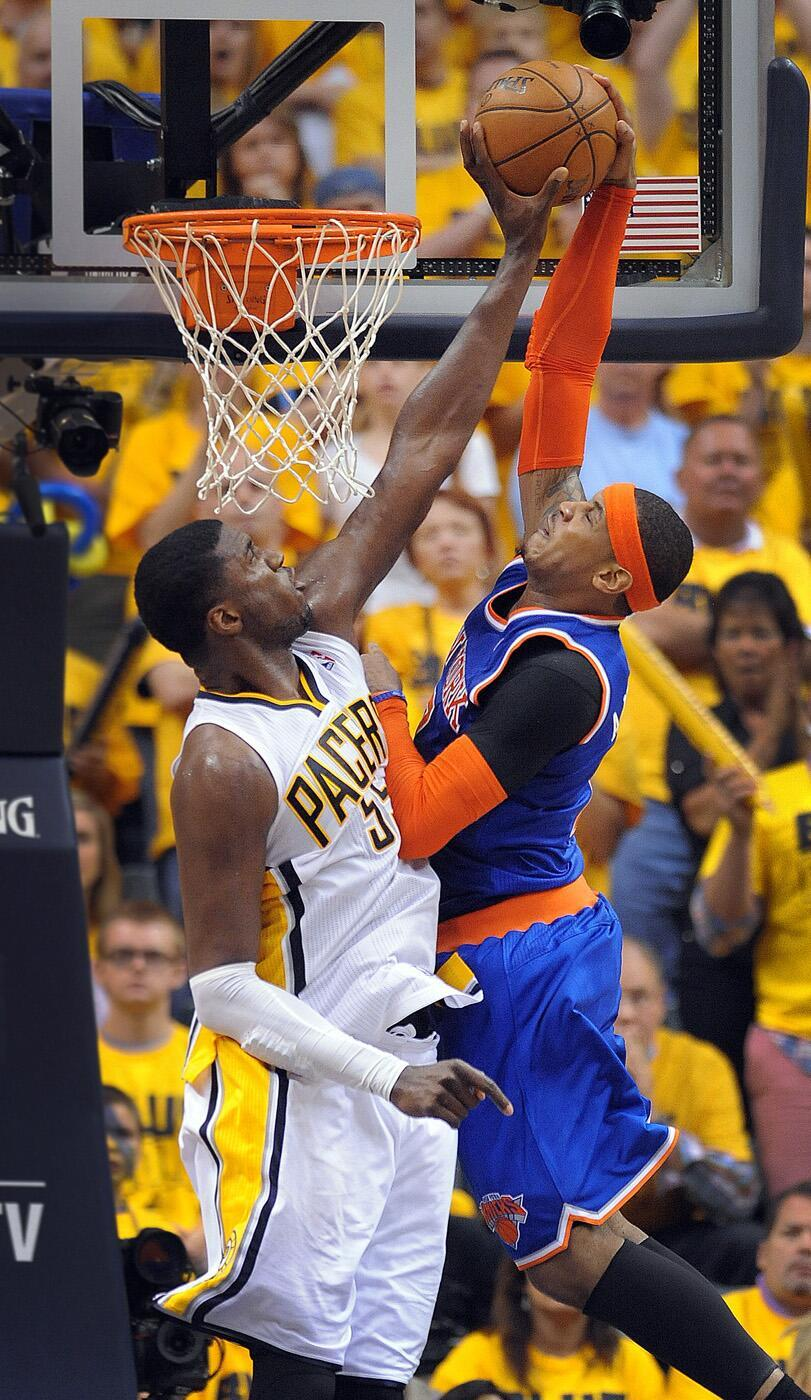 roy-hibbert-blocks-carmelo-anthony