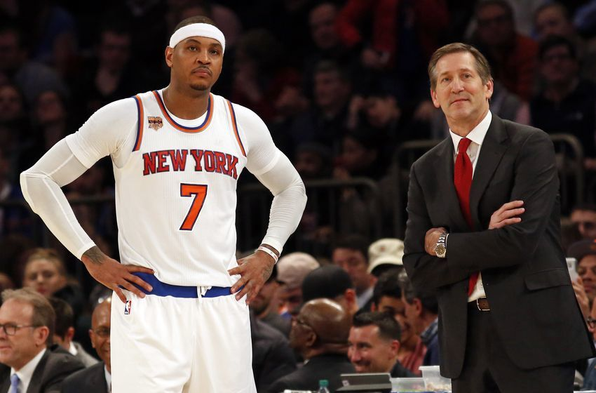 New York Knicks Off-Season Preview: Free AgencyEdition