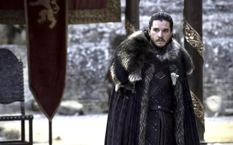 Game Of Thrones Reaction: 'The Dragon And TheWolf'