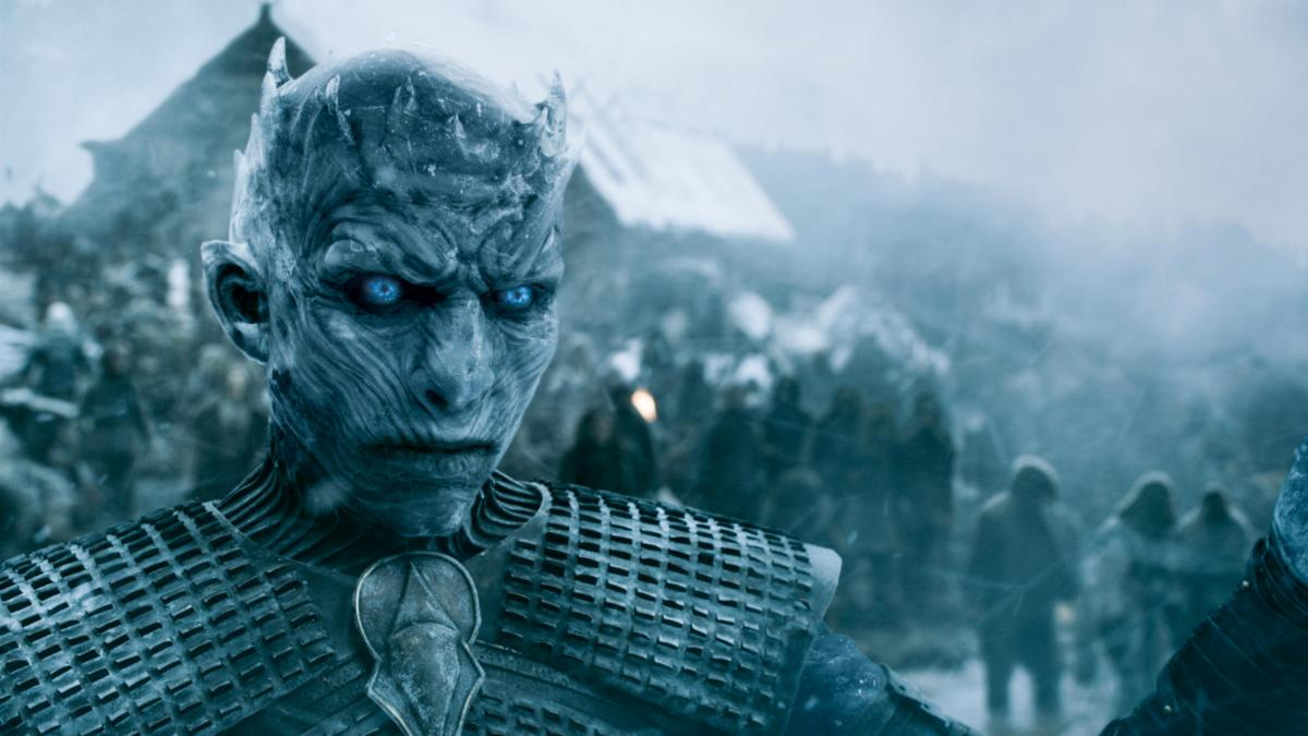 After Last Night, The Night King Is My New Favorite Character On Game OfThrones