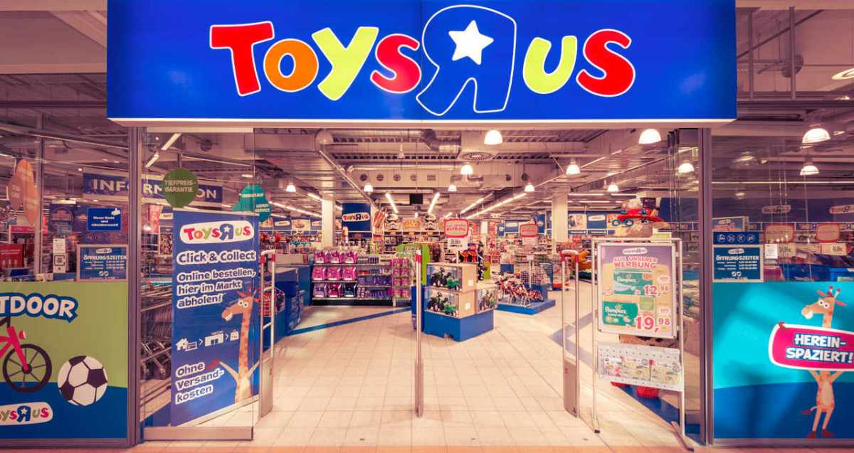 "Toys R Us Boys Toys 7 10 : Saying goodbye to toys ""r us daily mix report"