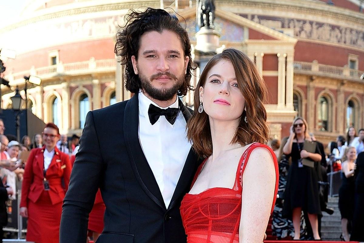 Game Of Thrones Will Shut Down Production For Kit Harrington And Rose Leslie'sWedding