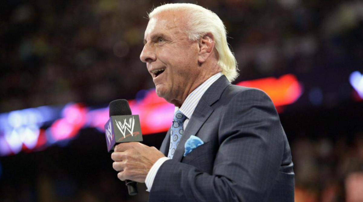 """ESPN's """"30 For 30: The Nature Boy"""" Gave An Honest Look Into The Life Of RicFlair"""