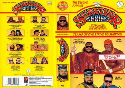 survivor_series_1988_dvd