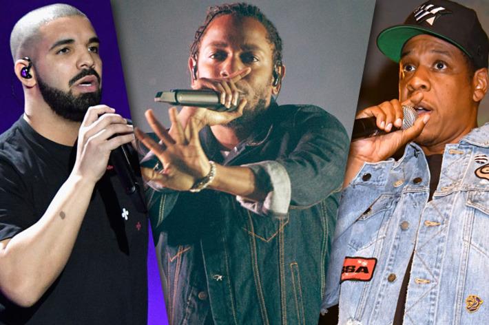 LordTreeSap's Top 10 Hip-Hop/Rap Albums of 2017 – Daily Mix