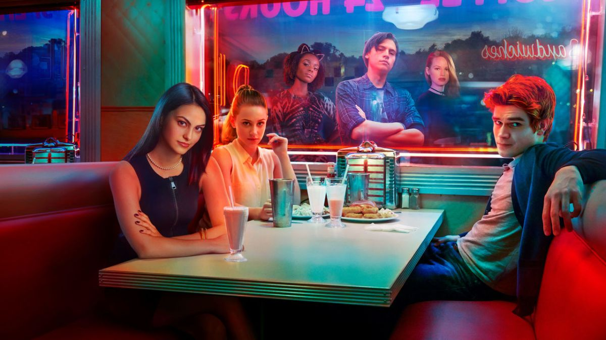 Video: I Am All In OnRiverdale