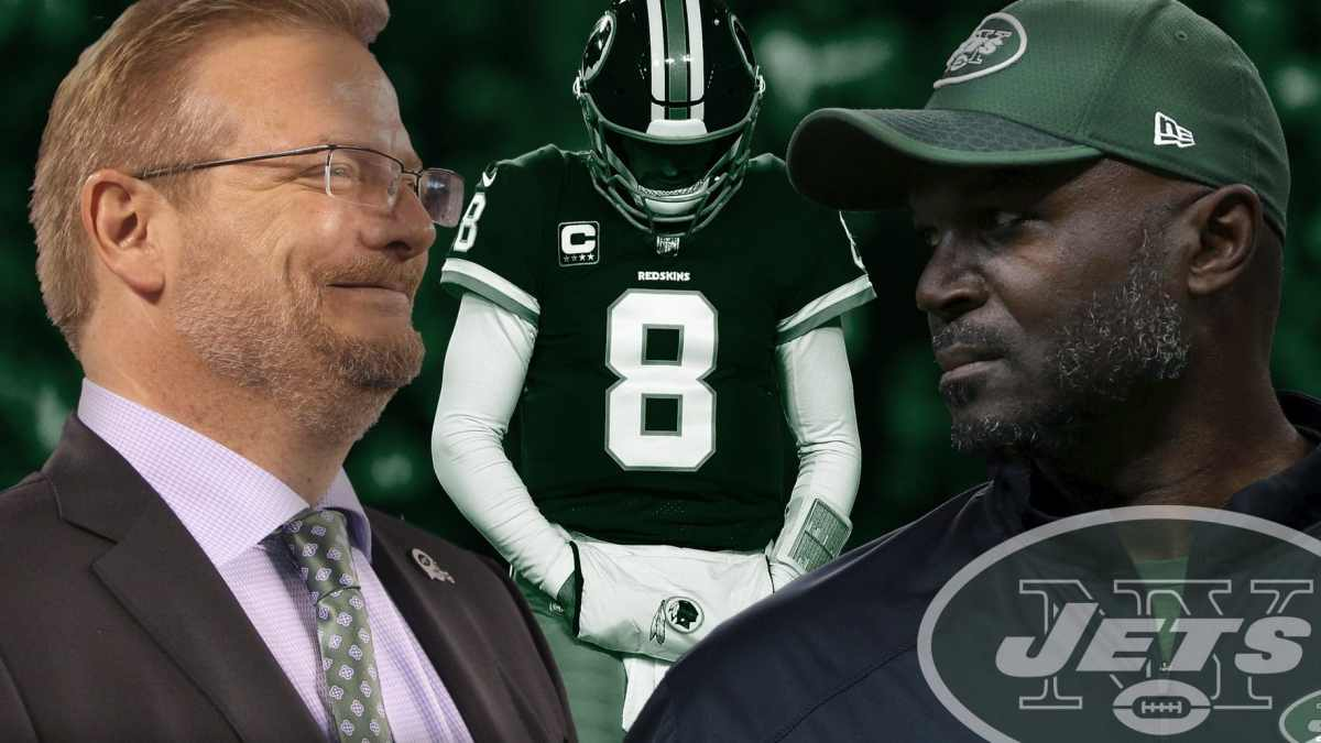 Laying Out Every Option The New York Jets Need to Consider atQuarterback