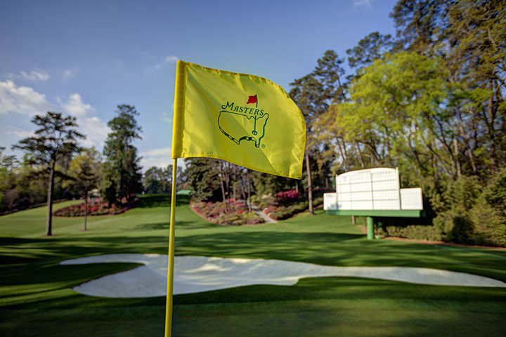 2018 Masters: Preview And BettingGuide