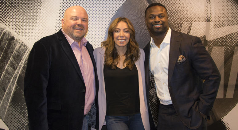 WFAN's 'CMB' Continues to Mediocrely Chug Along in NewTimeslot