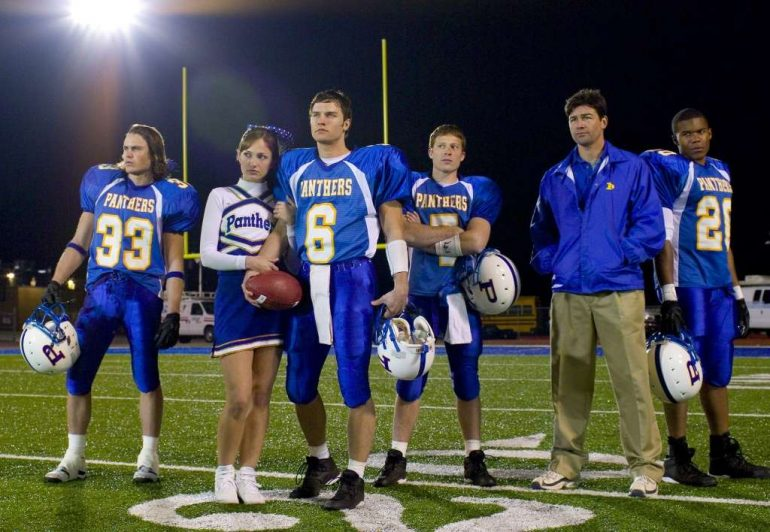 Did You Know They Are Making A New Friday Night Lights Movie