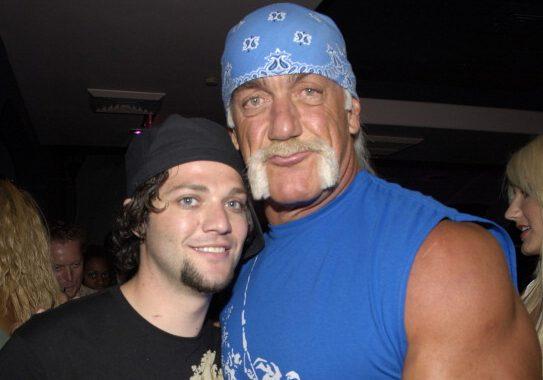 Hulk Hogan Claimed Bam Margera Was Dead In A Tweet Even Though Bam Is StillAlive