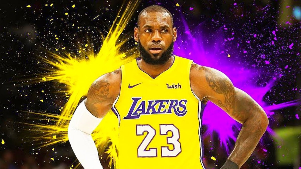 Could LeBron James Turn Los Angeles Into L.A.Bron ThisSummer?