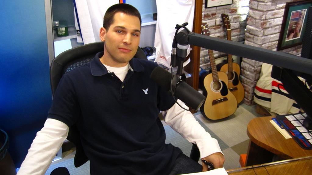 My Latest Victim: Chris Lopresti Shows Alarming Lack of Basketball Knowledge onWFAN