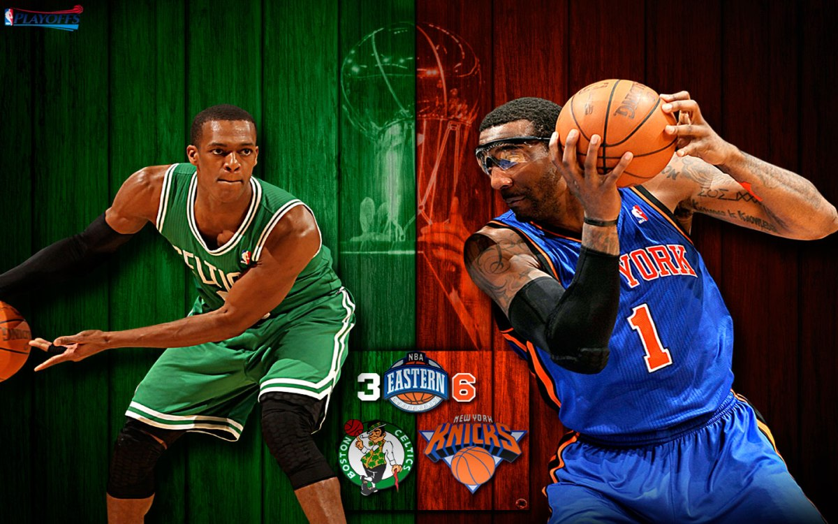 How A Few Knicks Losses Ended Up Saving MyLife