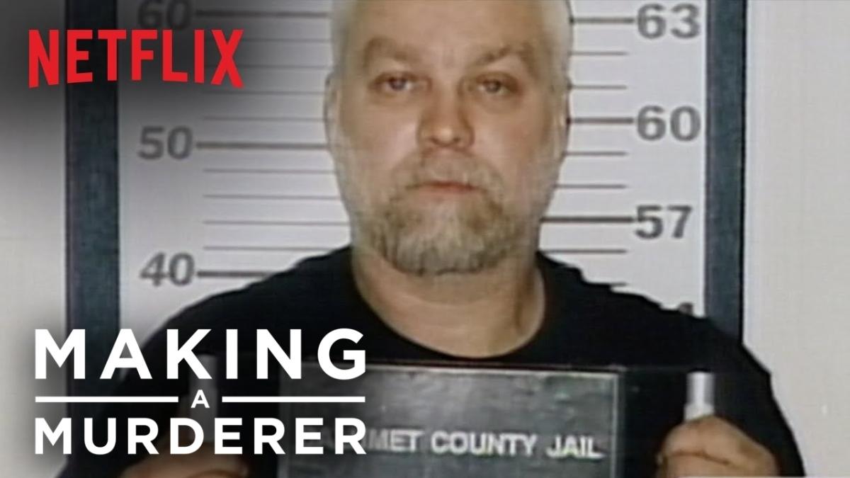 Making A Murderer Season 2 Returns To Netflix On October19