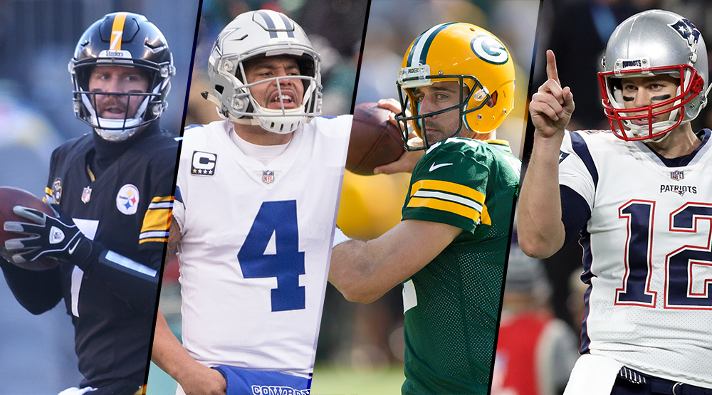 The Official 2018 DMR NFL SeasonPreview
