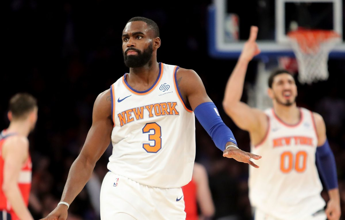 The New York Knicks: A Look At The Start Of The Season, What To Expect, And Where They'reHeaded