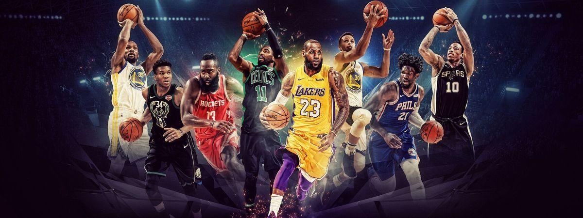 Official DMR 2018 NBA SeasonPreview