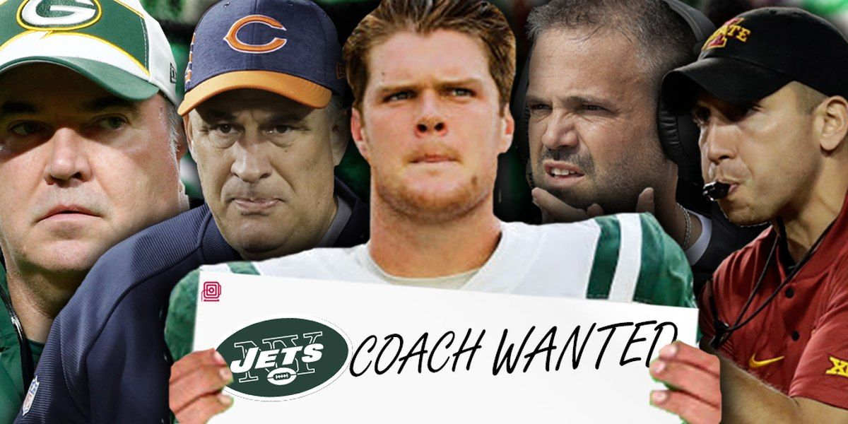 Goodbye Todd Bowles, LordTreeSap's Wishlist for the Next New York Jets HeadCoach