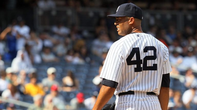 Mariano Rivera Becomes The First Player Unanimously Selected To Hall OfFame