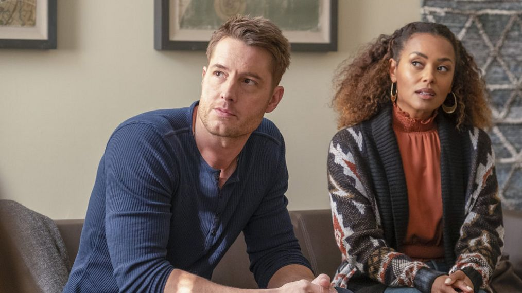 This Is Us Season 3 Episode 16 Recap: If Happy Ever After DidExist