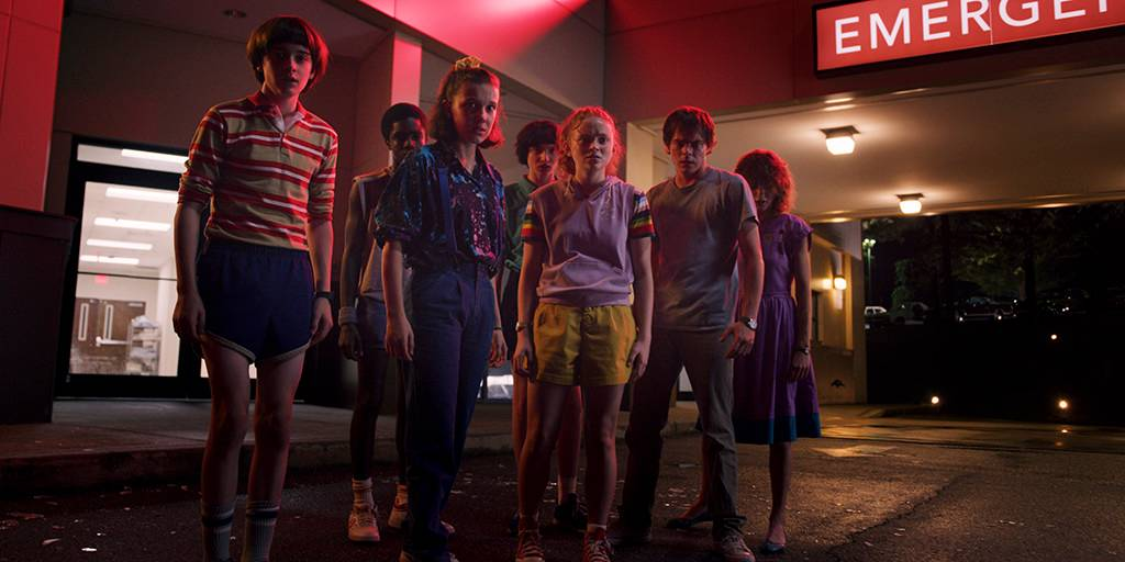 Stranger Things Season 3 Releases Trailer And It'sSpectacular