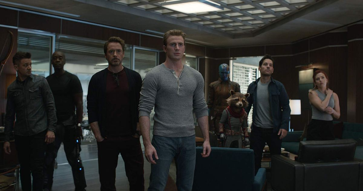 The First Reactions To Avengers: Endgame Are Here And They'reEpic