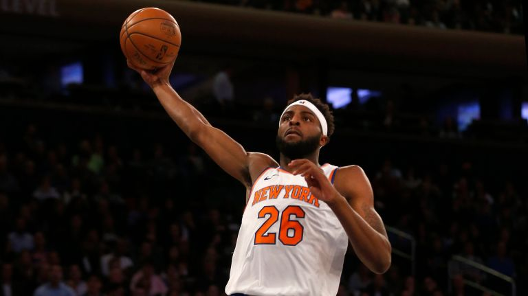 New York Knicks, Thank You For ThisSeason
