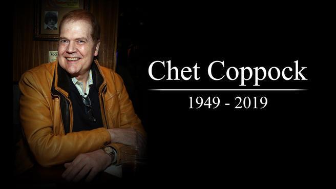 Remembering a Sportscasting Legend: ChetCoppock