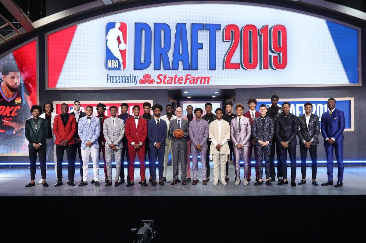 NBA Draft Broadcast NeedsOverhauling