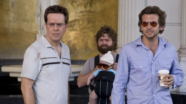 Happy 10 Year Anniversary To TheHangover
