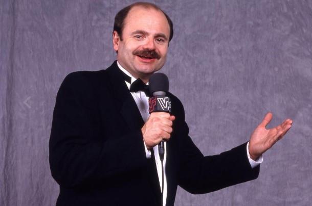 Remembering 'The Fink': WWE's Howard Finkel Gone at69