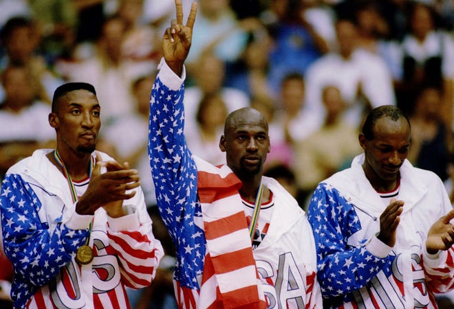 1992's Dream Team & Michael Jordan's Gambling Highlight 'The Last Dance' Episodes 5 &6