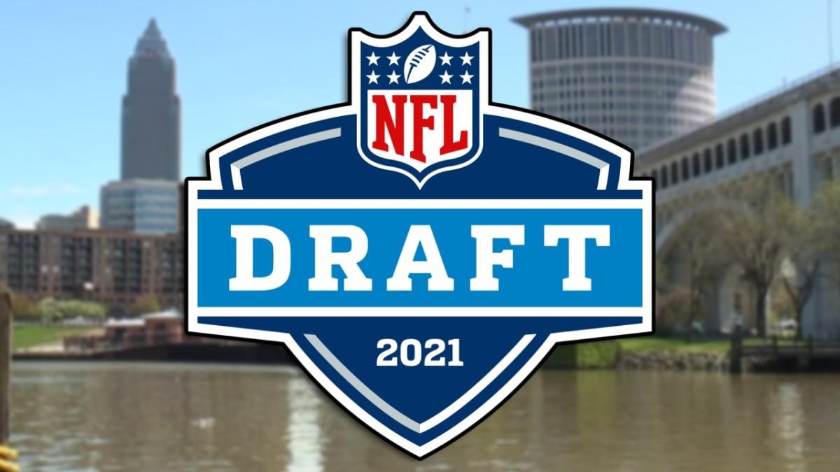 2021 NFL Mock Draft Featuring Coach T and Fitness Guru BrianTrainor